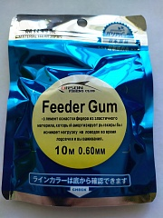 Амортизатор Feeder Gum 0.6mm (Orson)
