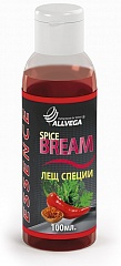 "Ароматизатор-концентрат жидкий ALLVEGA ""Essencs Spice Bream"""