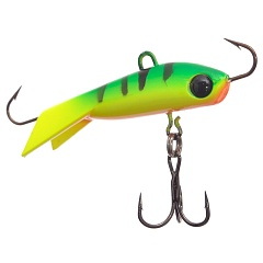 Балансир Vantage Ice Minnow 5см 14г Fire Tiger